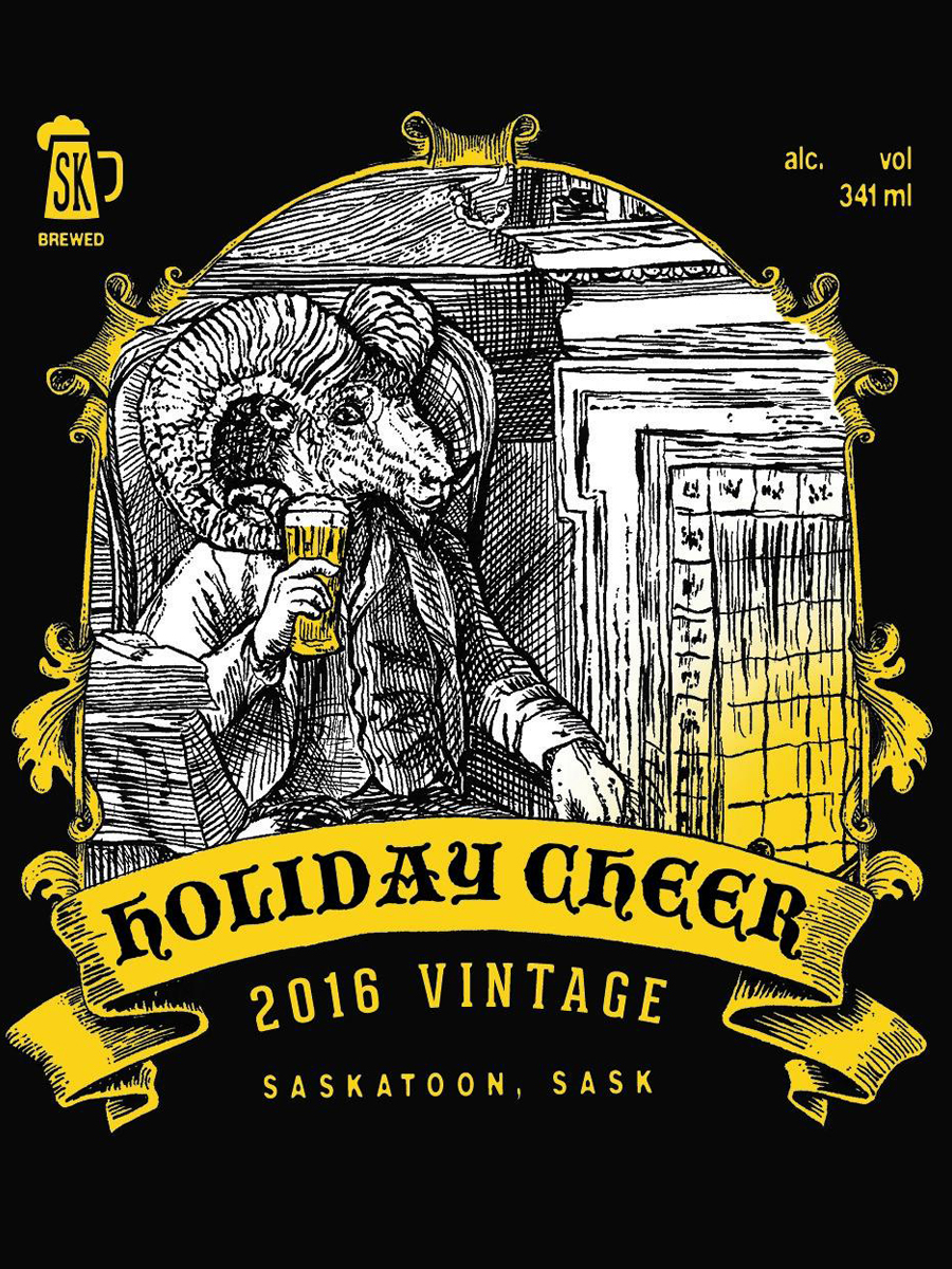 Holiday Cheer – 2020 Vintage