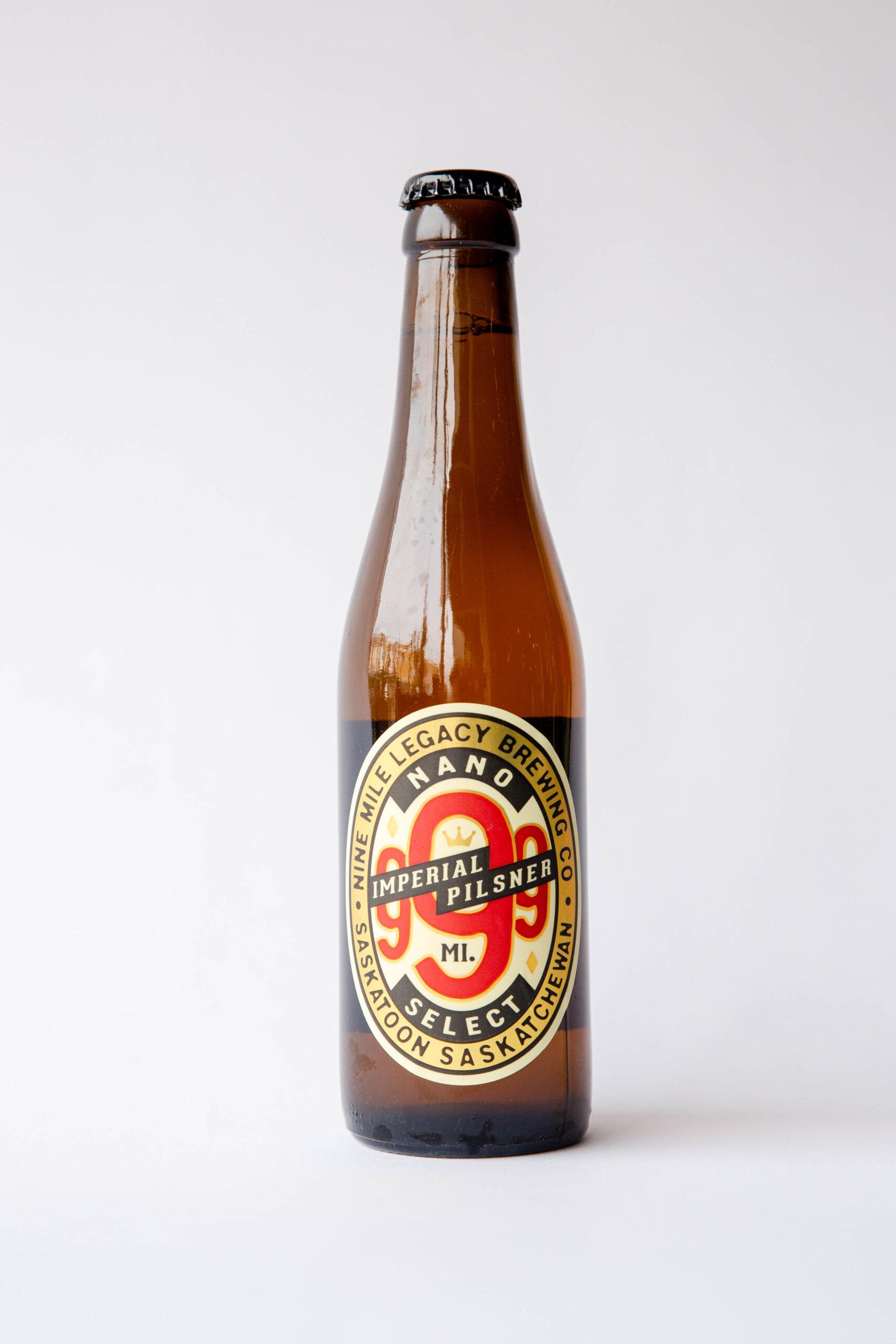 999 Imperial Pilsner