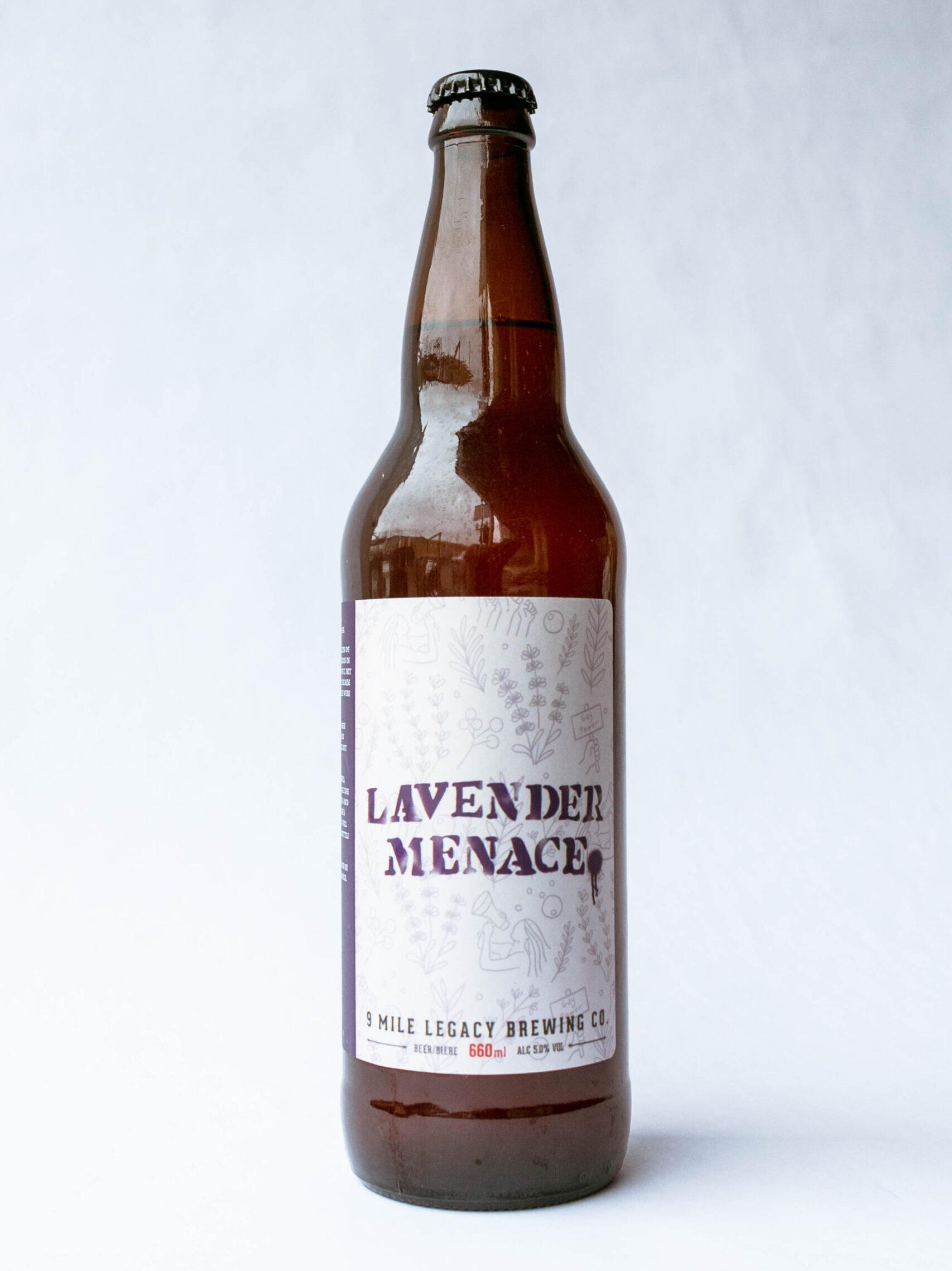 Lavender Menace